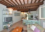 Location vacances Pitigliano - Apartment in Pitigliano with Seasonal Pool Ii-2