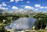 Location vacances Les Angles - Studio 4 pers. 3 min à pied du centre-village 69557-2