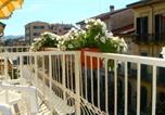Hôtel Massarosa - Hotel I 4 Assi-4