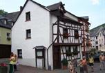 Location vacances Bernkastel-Kues - Ferienhaus Schuck-1