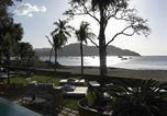 Location vacances Coco - Pacifico #L202 Condo-4