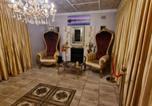 Hôtel Kempton Park - Whitehouse Lodge-1