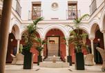 Hôtel Montellano - Palacio San Fernando-1