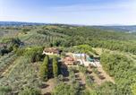 Location vacances  Ville métropolitaine de Florence - Villa Florence Flower 11-3