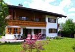 Location vacances Schönau am Königssee - Landhaus-Haid-Fewo-Alpenveilchen-1