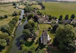 Location vacances Peterborough - River Nene Cottages-2