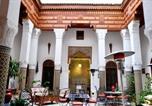 Location vacances Fès - Riad Dar Skalli & Spa-4