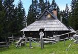 Location vacances Preddvor - Chalet Pinja - Velika planina-1