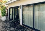 Hôtel Namibie - Kasteel Street Apartments-4