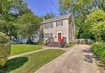 Location vacances Pikesville - Charming Annapolis Home with Yard - 5 Mins to Dwtn!-3