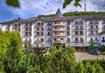 Hôtel Duszniki-Zdrój - Hotel Verde Montana Wellness & Spa