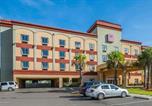 H��tel Jacksonville - Comfort Suites West Jacksonville