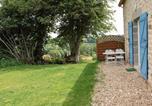 Location vacances Loudéac - Coet Moru Gites Lavender Cottage-4