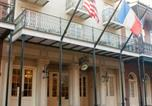 Hôtel Nouvelle Orléans - Hotel St. Marie-1