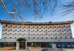 Hôtel Forli - Shg Hotel Bologna-4
