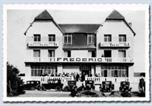 Hôtel Soullans - Logis Frederic-2