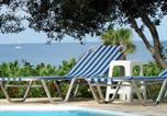 Villages vacances Paphos - Banana Sunset Villas-3