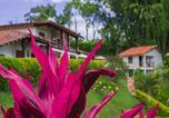 Hôtel Quimbaya - Finca Hotel Loma Verde-1