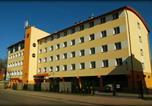 Hôtel Wieliczka - Ośrodek Scsk Optima-1