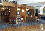 Hôtel Fareham - Bridgemary Manor Hotel-4
