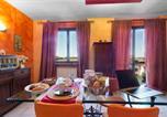 Hôtel Province de Pavie - La Casa Di Miele-3