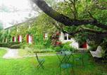 Location vacances  Cher - Domaine de La Reculée-1