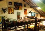 Hôtel Recife - Hostel Canto dos Artistas-4