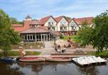Hôtel Cuxhaven - Hotel Am Medemufer-1