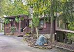 Location vacances Lake Lure - Cabin by Lake Lure, Chimney Rock & Asheville!-3