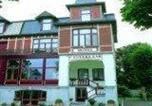 Hôtel De Haan - Hotel Canteklaar-1