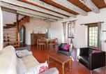 Location vacances Villefranche-du-Périgord - Maison De Vacances - Loubejac 10-4