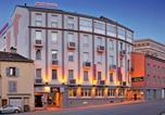 Hôtel Vittel - Mercure Epinal Centre - Room Service-1