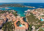 Hôtel 5 étoiles Porto-Vecchio - Cervo Hotel,Costa Smeralda Resort-2