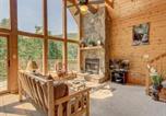 Location vacances Gatlinburg - Mountain Paradise-4