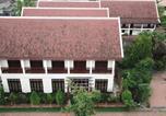 Hôtel Laos - Luang Prabang Pavilion Hotel-1