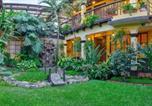 Hôtel Antigua Guatemala - Hotel Las Camelias Inn by Ahs-1