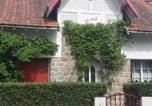 Location vacances La Baule-Escoublac - Villa Noë-1