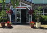Hôtel Haut-Rhin - Fast Hotel Colmar Houssen-1
