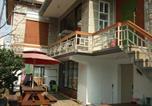Hôtel Corée du Sud - Birdsnest Hostel Hongdae-2