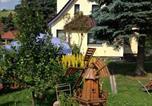 Location vacances Schmalkalden - Ferienwohnung An der Grabenwiese-3