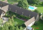 Location vacances  Somme - Peaceful Holiday Home near Quend with Pool-1