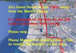Location vacances  Philippines - Jins House Guest & Boarding House-2