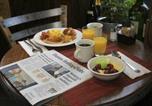 Location vacances Quincy - Newbury Guest House-2