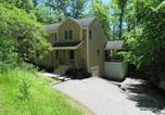 Location vacances Franconia - Pet Friendly Private Home, Located in Forest Ridge, Lincoln, Nh - Fr8cl-2