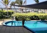 Hôtel Beruwala - Thoduwawa Beach Villa-3