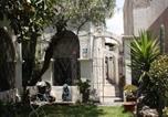 Location vacances Arequipa - La Casa de Sillar Hostel & Foods-2