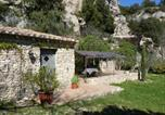Location vacances La Roque-sur-Pernes - La Baumo 1 und 2-1