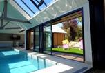 Location vacances Erquy - La Maison Bleue - Cap Houses-2