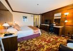 Hôtel Carson - La Crystal Hotel-3
