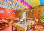 Hôtel Oaxaca - Hotel Mi Casa